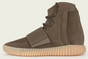 "adidas Yeezy Boost 750 ""Chocolate"" – Release Info"