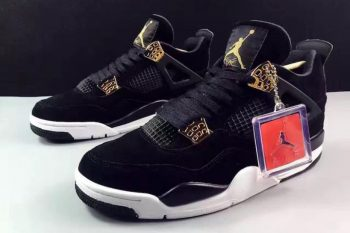 "Jordan 4 ""Royalty"" – First Look"""