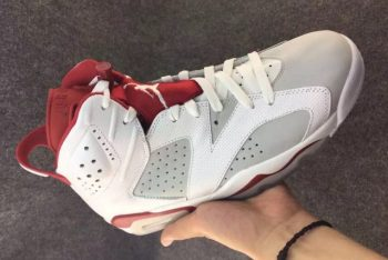 "Jordan 6 ""Hare"" – First Look"