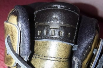 "Air Jordan 1 High ""Wings"" – First Look"
