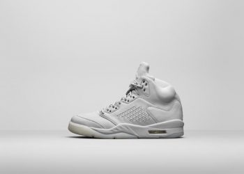 Air Jordan 5 Premium White – Official Look & Release Info