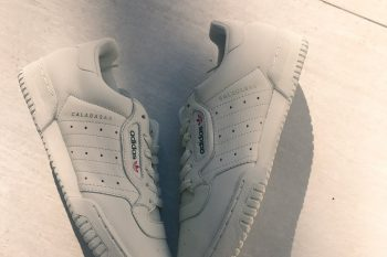 "Yeezy x adidas Powerphase ""Calabasas"" – Detailed Look"