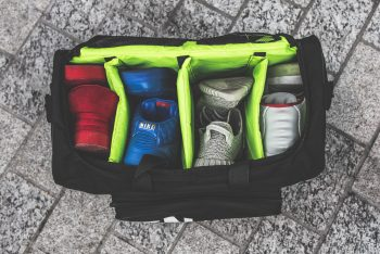 SNKR BAG By Sneaker Myth – Release Info