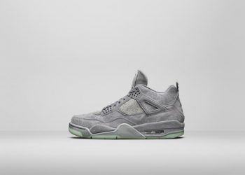 KAWS x Air Jordan 4 – Official Look