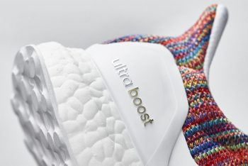 """miadidas Ultra Boost """"Rainbow"""" – Release Info"""