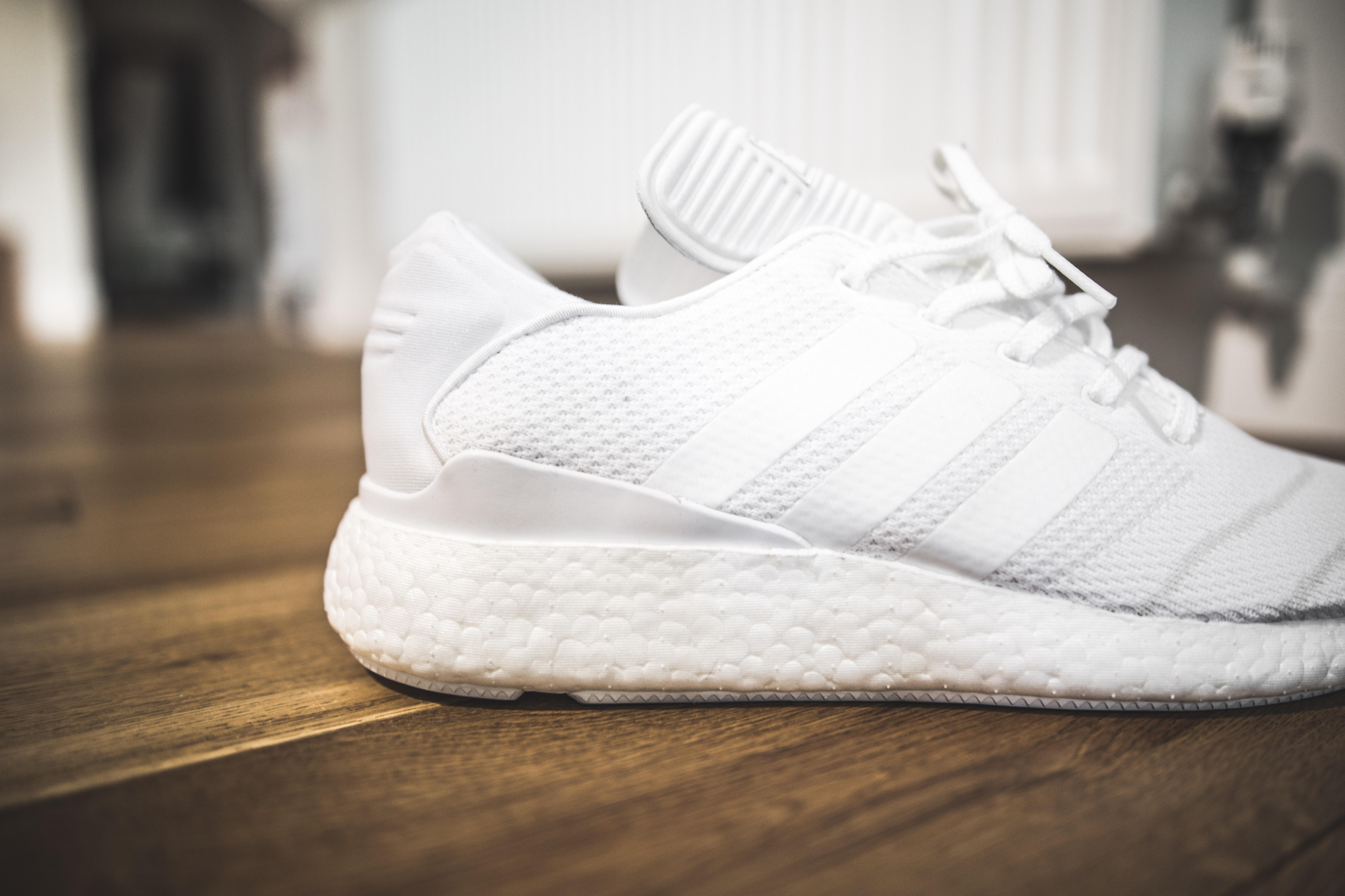 Sneakerfocus: adidas Busenitz Pure Boost