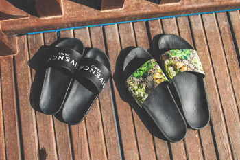 Top 5 Sliders For The Summer & Where To Cop