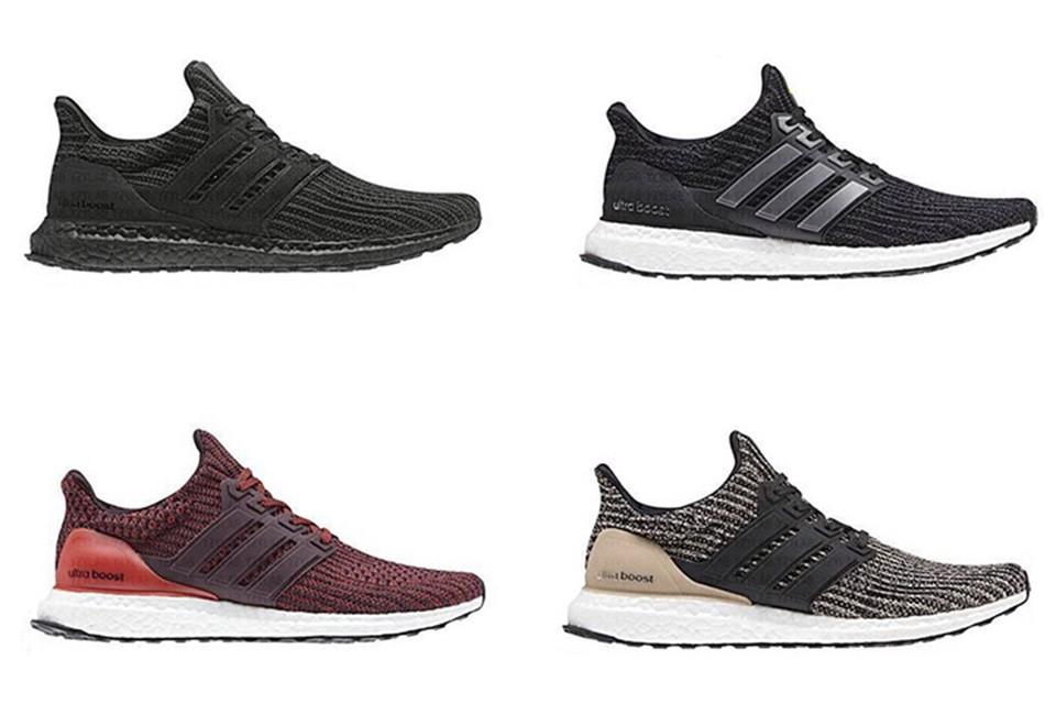 adidas Ultra Boost 4.0 - Release Date - Sneaker Myth 30de35c85