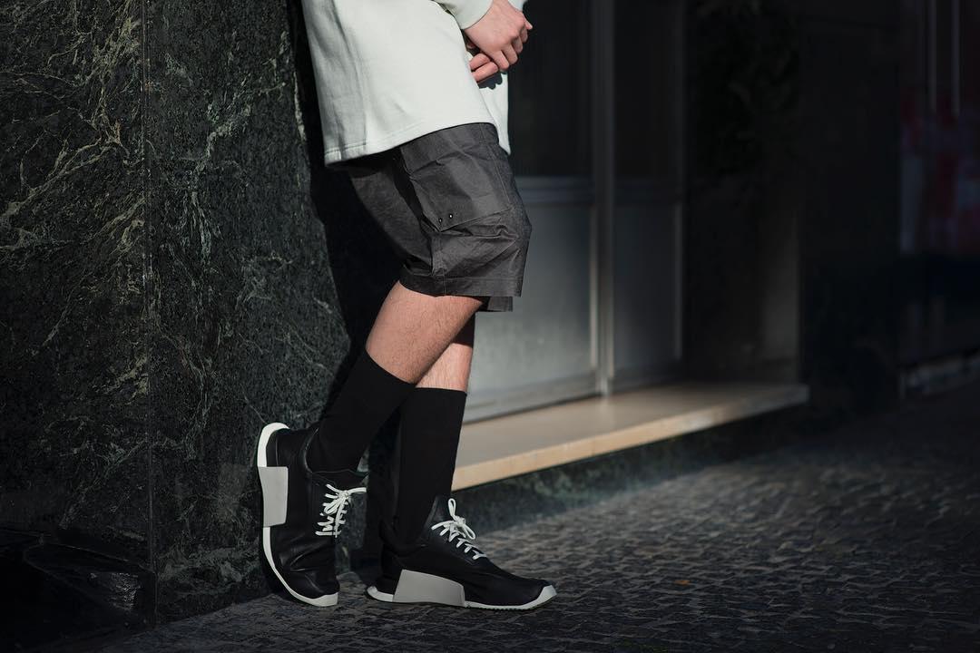 cdc27127f8b Rick Owens x Adidas   The End Of An Era - Sneaker Myth
