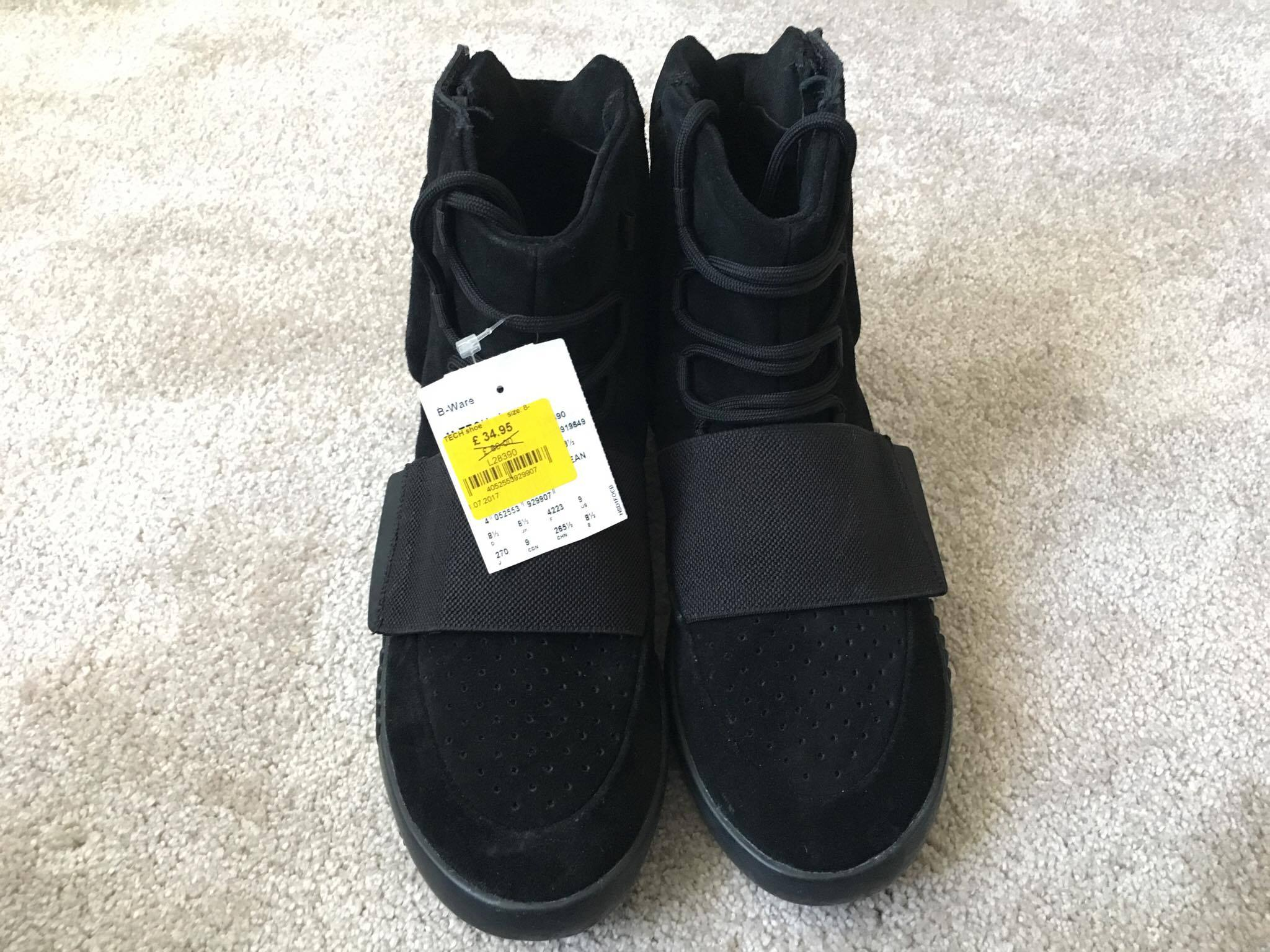 866b4f2b7c05ed Recent News. Triple Black and White Japan NMD Coming Out Real Soon! 2nd  August 2017 Triple Black and White Japan NMD Coming Out Real Soon!