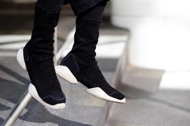 Rick Owens X Adidas The End Of An Era Sneaker Myth