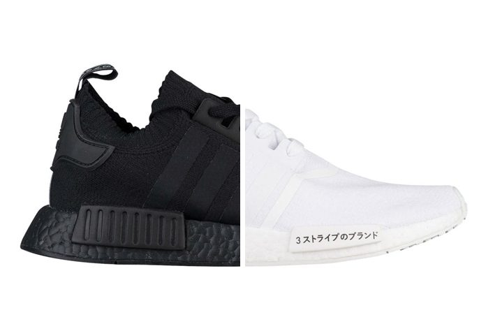 0fd47931b Triple Black and White Japan NMD Coming Out Real Soon! - Sneaker Myth
