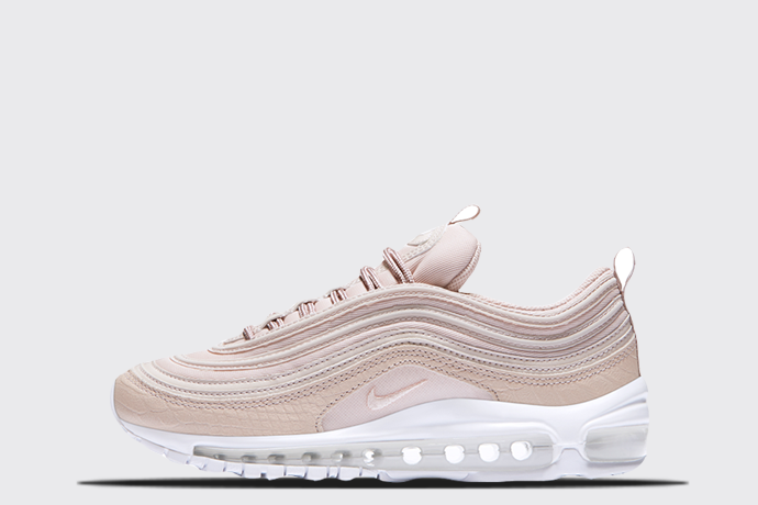 The Cheap Nike Air Max 97 Silver Bullet Is Back—But Not For Long