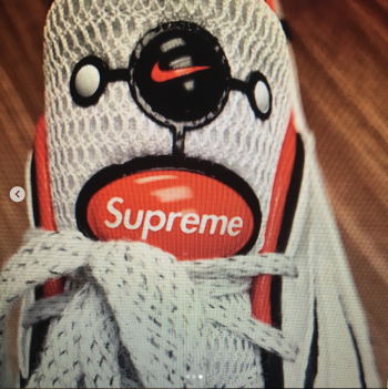 Potential Supreme Collaborations Leaked