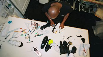 Nike x Virgil Abloh 'The Ten' Collaboration