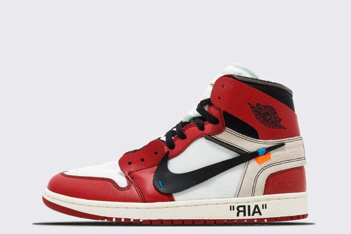 Nike Abloh C  O Virgilio Abloh Nike 'Diez' zapatilla Mito 6f8a2a