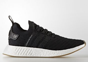 Adidas NMD R2 'Japan Pack' Coming This Friday