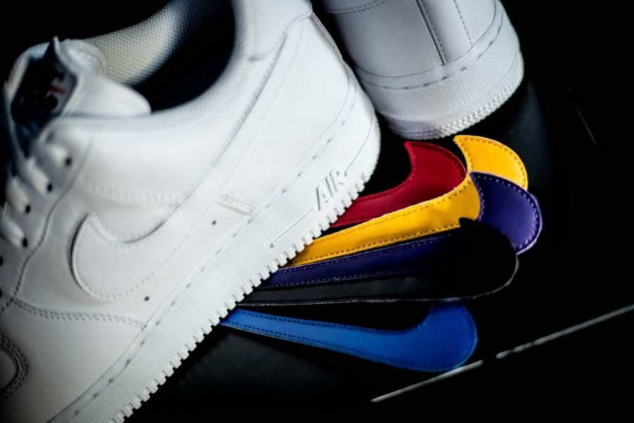 nike sportswear air force 1 07 qs