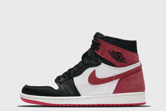 newest 5aee2 c3436 Air Jordan 1 Six Rings - Sneaker Myth