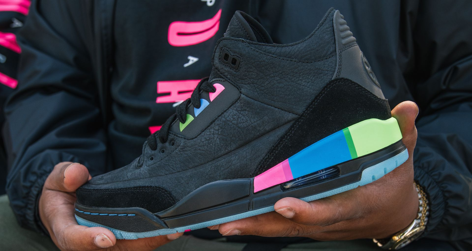 b542f6a67857d9 air-jordan-3-retro-quai-54-release-date - Sneaker Myth
