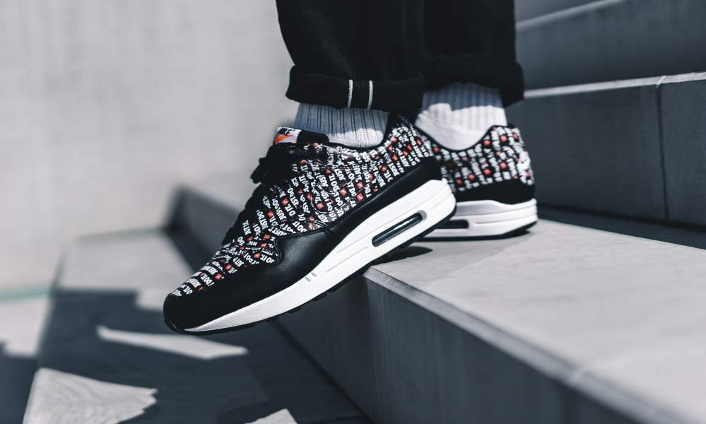 Nike Air Max 1 Premium 'Just Do It
