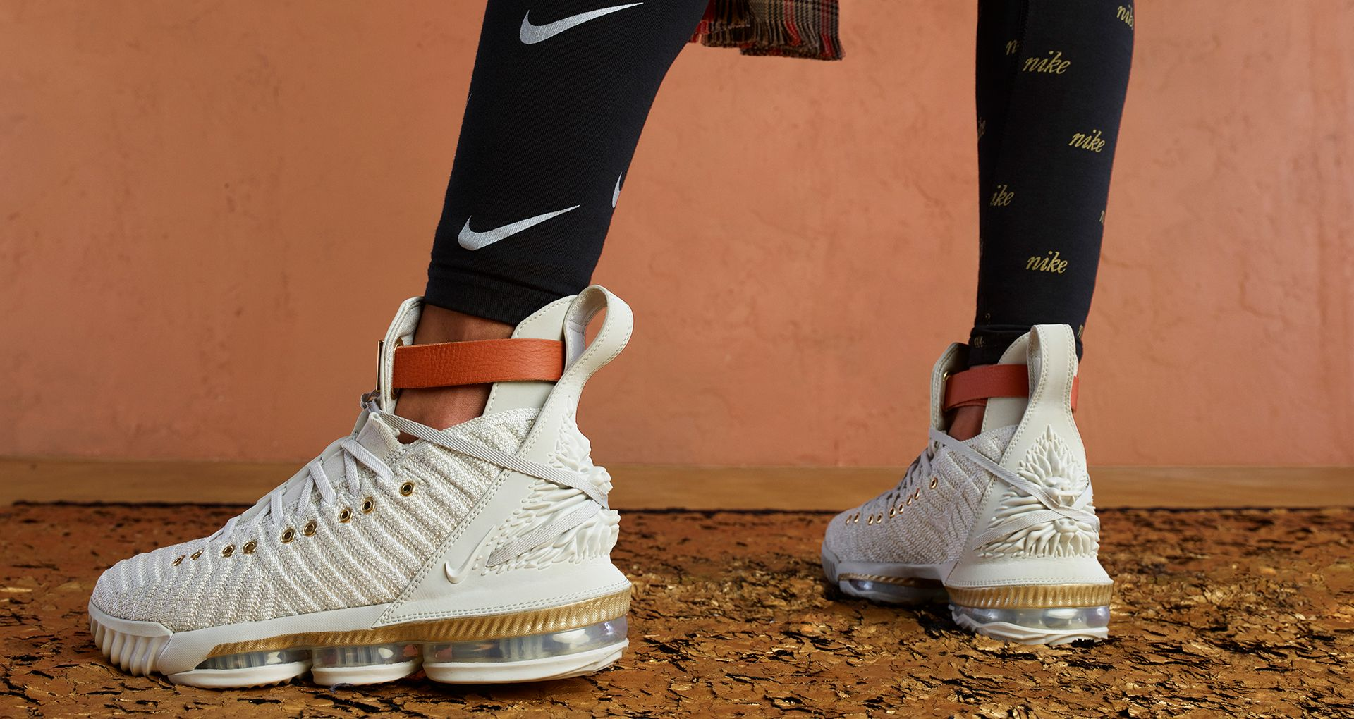 HFR x Nike Wmns LeBron 16 Lmtd