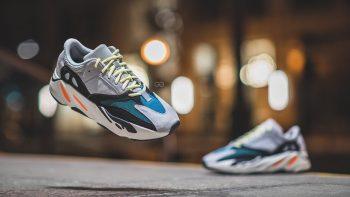 adidas Yeezy Boost 700 'Solid Grey' Raffle List