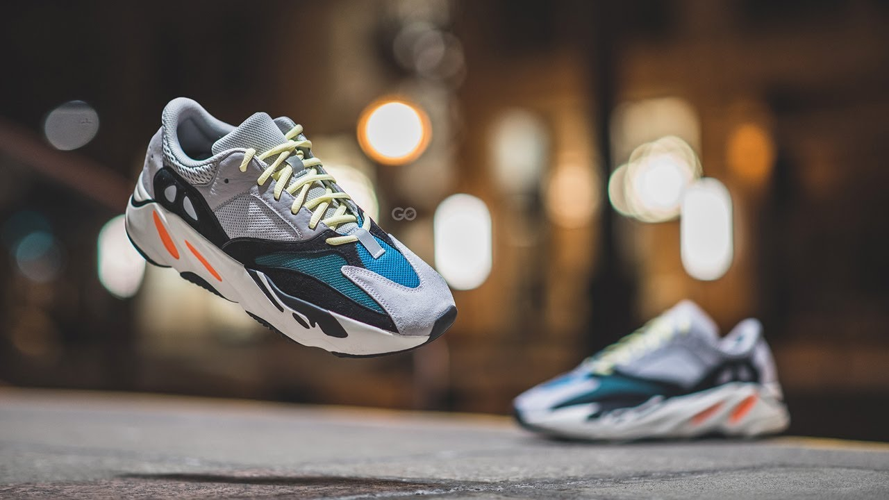 adidas Yeezy Boost 700 'Solid Grey' Raffle List