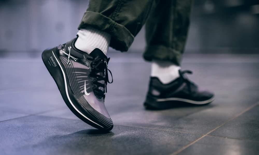 52a9cd419030 Gyakusou x Nike Zoom Fly SP - Sneaker Myth