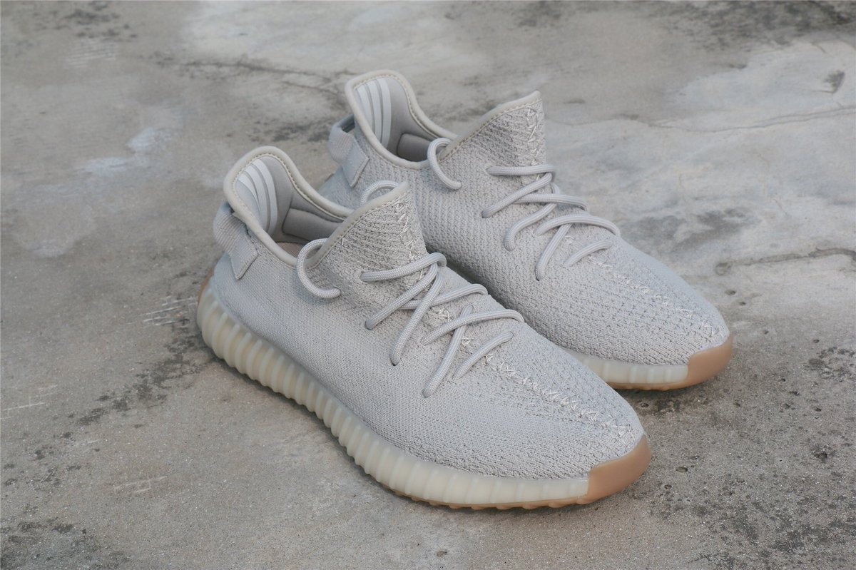 sale retailer a11ff 6d407 adidas Yeezy Boost 350 V2 'Sesame' Raffle List - Sneaker Myth