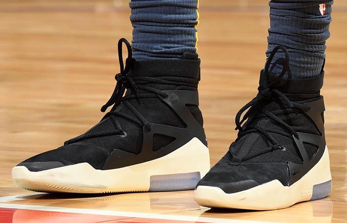 Nike Air Fear Of God 1 'Black