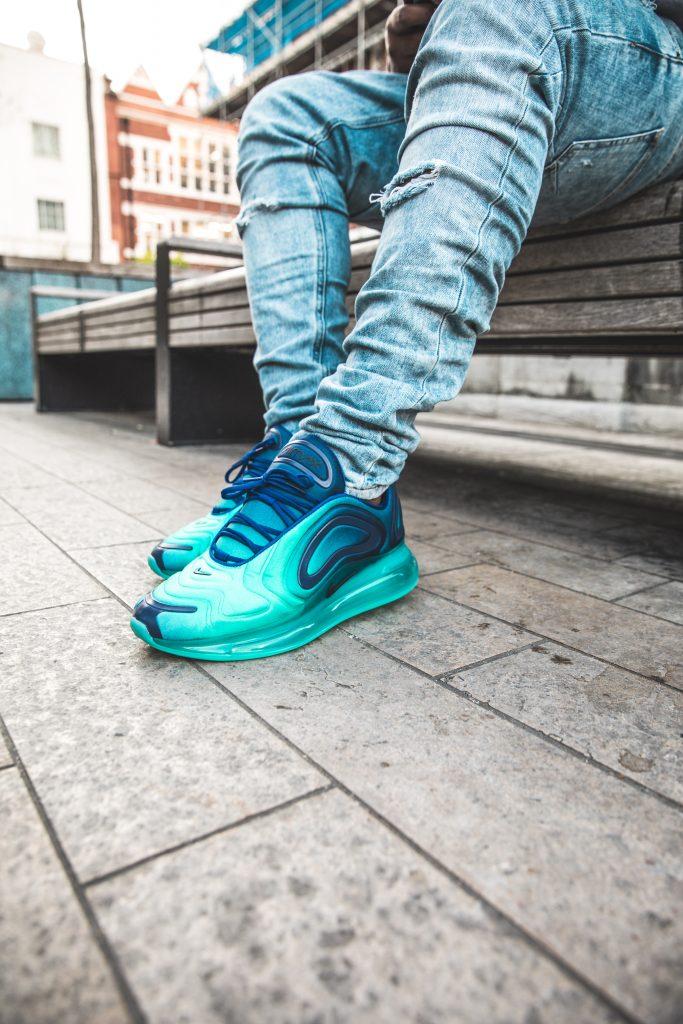 3835b0eba68 MYTHFOCUS  Nike Air Max 720  Sea Forest  - Sneaker Myth