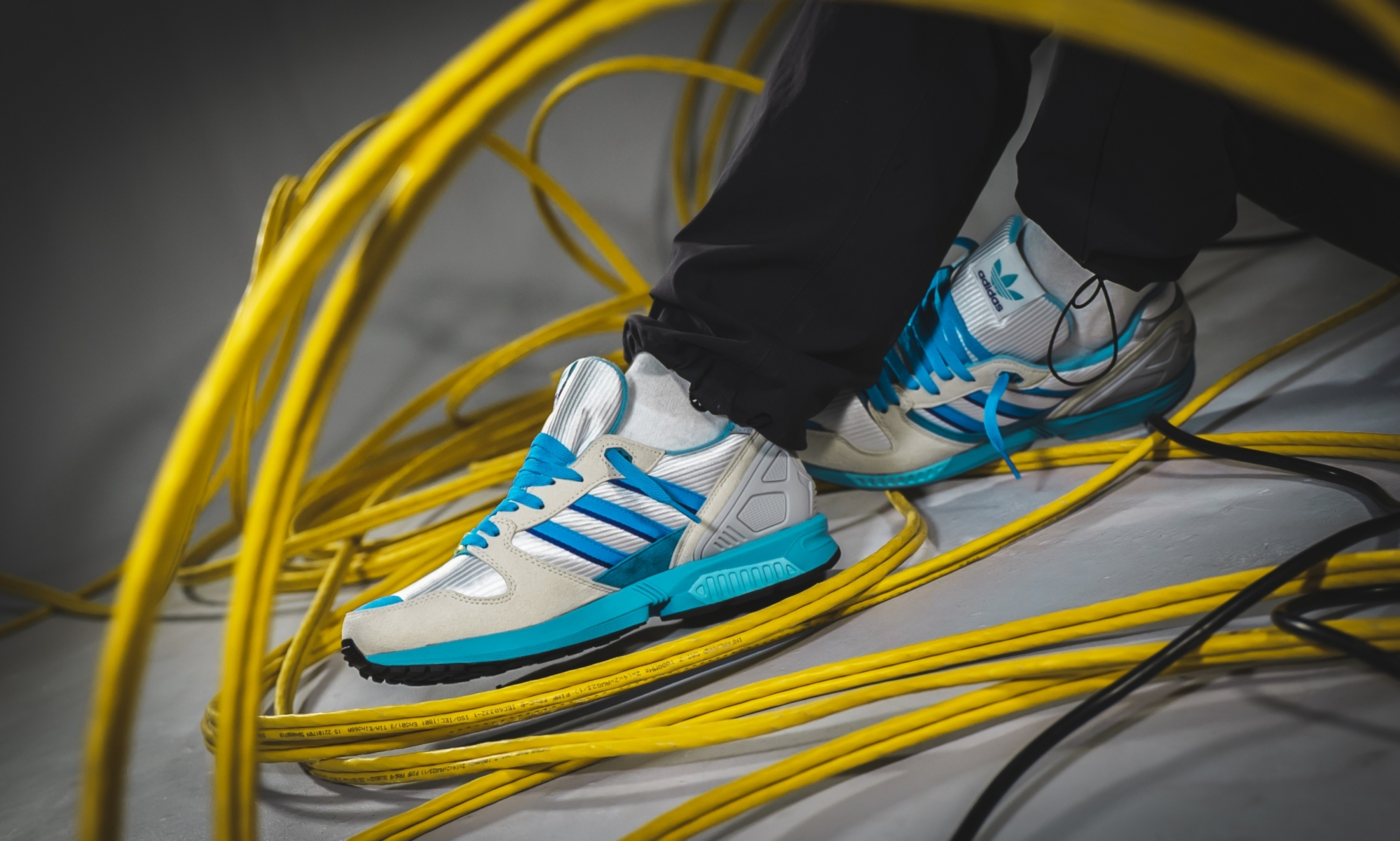 Adidas ZX 5000 OG '30th Anniversary