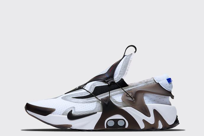 Nike Adapt Huarache Sneaker Myth